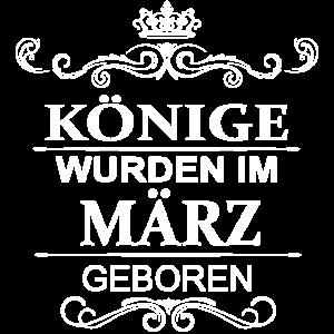 MAeRZ Könige