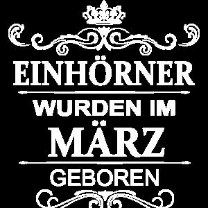 MAeRZ Einhörner