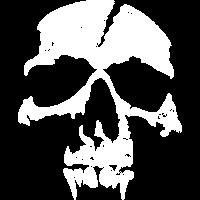 Totenkopf, Skull, Schädel, Kopf