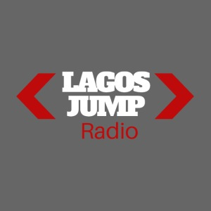 LagosJump Radio (White) 1