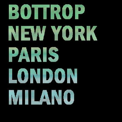 Metropole Bottrop - Metropole Bottrop - Kirchhellen,Bottroperin,Bottroper,Bottrop,02045,02041