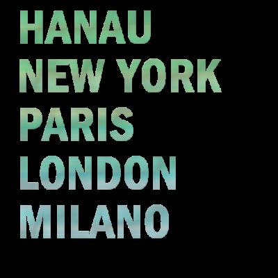 Metropole Hanau - Metropole Hanau - Hanauerin,Hanauer,Hanau,63457,63456,63454,63452,63450