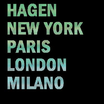 Metropole Hagen - Metropole Hagen - Hagenerin,Hagener,Hagen,02337,02334,02331,02304