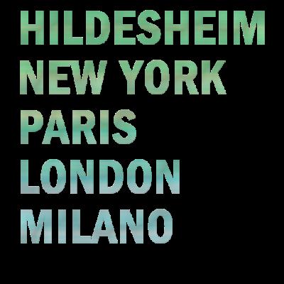 Metropole Hildesheim - Metropole Hildesheim - Hildesheimerin,Hildesheimer,Hildesheim,05121