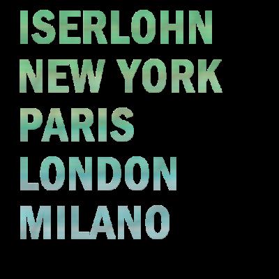Metropole Iserlohn - Metropole Iserlohn - Iserlohnerin,Iserlohner,Iserlohn,02378,02374,02371,02352,02304