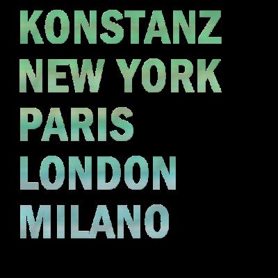 Metropole Konstanz - Metropole Konstanz - Konstanzerin,Konstanzer,Konstanz,78467,78465,78464,78462