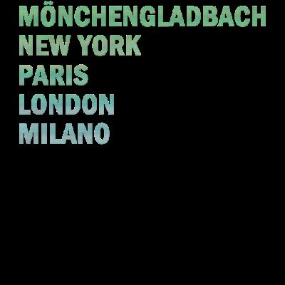 Metropole Mönchengladbach - Metropole Mönchengladbach - Mönchengladbacherin,Mönchengladbacher,Mönchengladbach,02166,02161