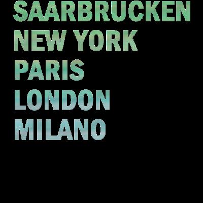 Metropole Saarbrücken - Metropole Saarbrücken - Saarbrückenerin,Saarbrückener,Saarbrücken,06898,06897,06893,06881,0681,06809,06806,06805
