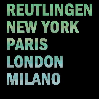 Metropole Reutlingen - Metropole Reutlingen - Reutlingerin,Reutlinger,Reutlingen,07127,07121,07072
