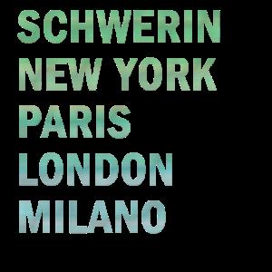Metropole Schwerin