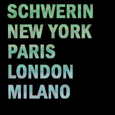 Metropole Schwerin - Metropole Schwerin - Schwerinerin,Schweriner,Schwerin,0385