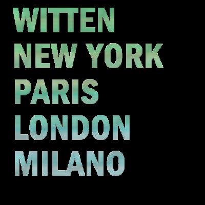 Metropole Witten - Metropole Witten - Wittenerin,Wittener,Witten,02324,02302