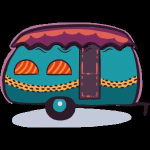 Wohnwagen