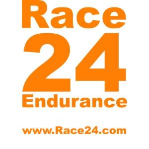 Race24 Large Logo