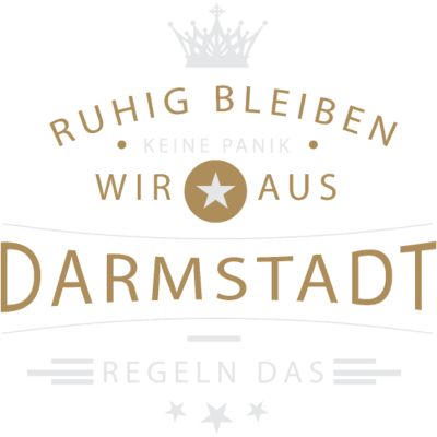 Ruhig bleiben Darmstadt - Ruhig bleiben, keine Panik, wir aus Darmstadt regeln das - Wixhausen,Kranichstein,Eberstadt,Darmstadt-West,Darmstadt-Ost,Darmstadt-Nord,Darmstadt-Mitte,Darmstadt,Bessungen,Arheilgen,06159,06151,06150