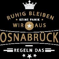 Ruhig bleiben Osnabrück