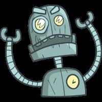 Angry Roboter