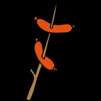 Wurststab