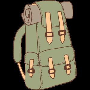 Campingrucksack