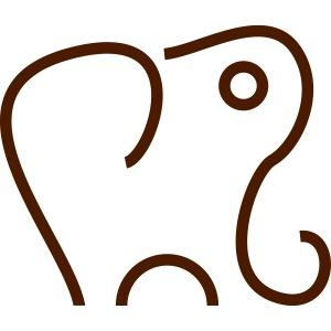 Vektor Elefant