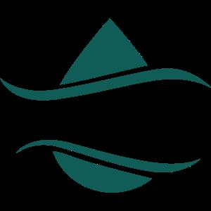 Wasser Emblem