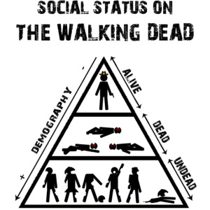 The social status
