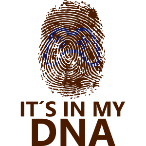Its in my dna