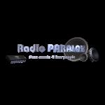 Radio PARALAX Facebook-Logo