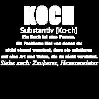 Koch - Koch Definition