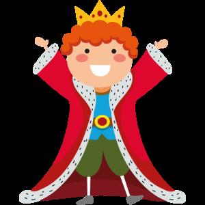 Kinderkönig