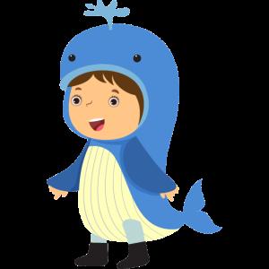 Kinderwal