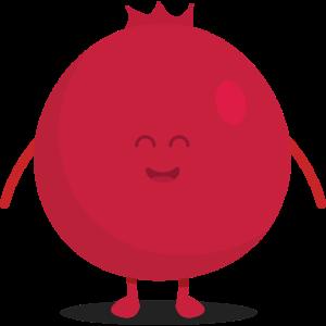 Nette Tomate