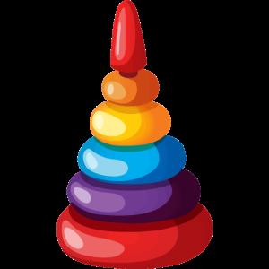 Regenbogen-Turm
