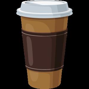 Kaffee zum Mitnehmen