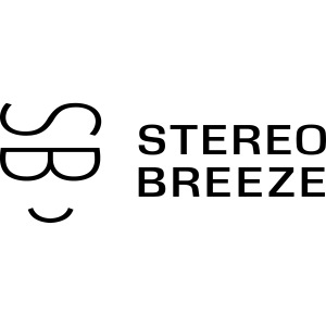 Stereo Breeze black