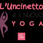 L uncinetto è il nuovo Yoga