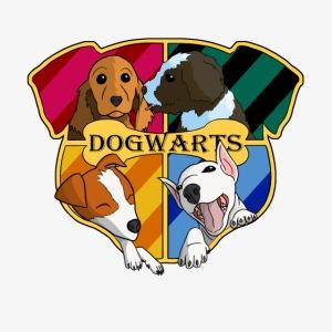 Dogwarts Bandana