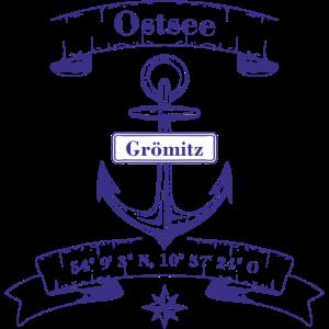 Groemitz blau