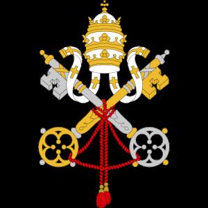 Crest VaticanCity
