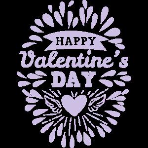 Fröhlichen Valentinstag