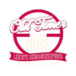 Oldtimer - Baujahr 1962 - Topzustand - DE
