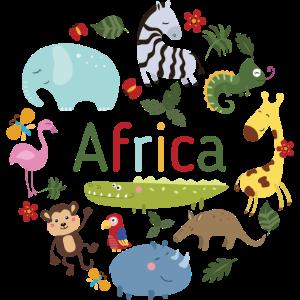 Afrika kreis