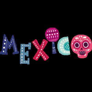 Mexikanischer mexikanischer Stil