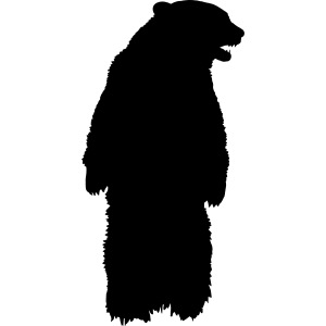 SB ZOO LOGO BEAR