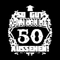 50 - Geburtstag - gutes Aussehen - DE