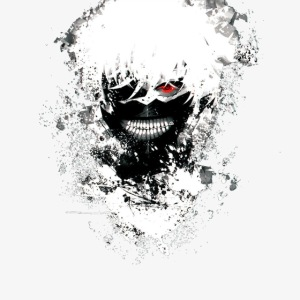 Kaneki Eye Patch