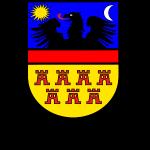 """Siebenbürgen-Wappen """"Siebenbürgen"""""""