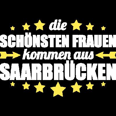 Saarbrücken - Saarbrücken - sterne,schönste frauen,frauen,schönste,frau,schöne,spruch,geschenkidee,geschenk,städte-shirt,städte,stadt,Saarbrückens,Saarbrückener,Saarbrücken