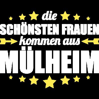 Mülheim - Mülheim - sterne,schönste frauen,frauen,schönste,frau,schöne,spruch,geschenkidee,geschenk,städte-shirt,städte,stadt,Mülheimer,Mülheim