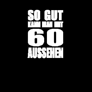 So gut kann man mit 60 aussehen